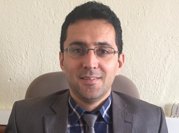 Murat SARI - Okul Müdürü
